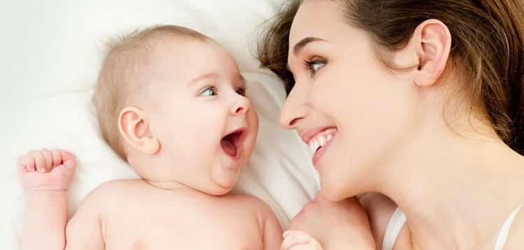 Как проходит ребенок в 3 месяца