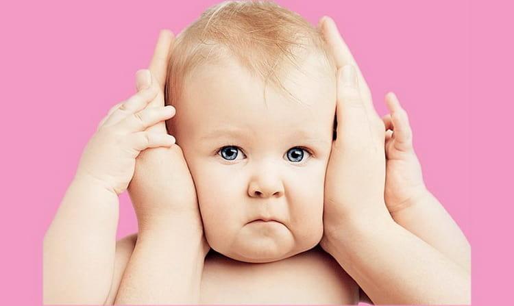 развитие слуха у новорожденного