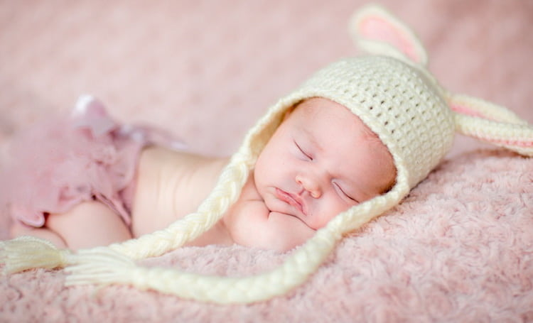 Чем хорошодля младенца слушать белый шум