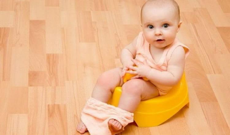 какой должен быть нормальный стул у новорожденного