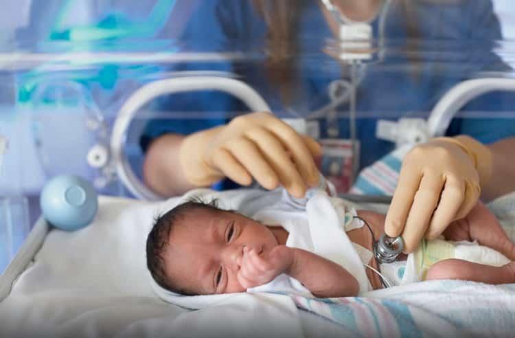 Церебральная ишемия 2 степени у новорожденного: последствия
