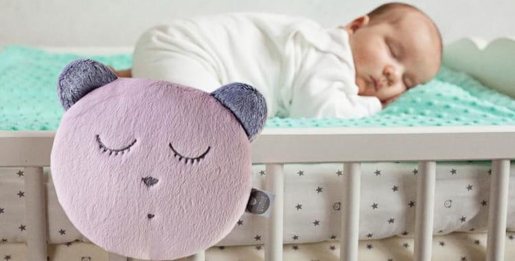 Белый шум для новорожденных: что это такое