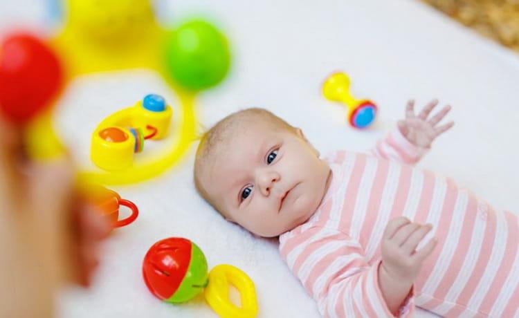 Что делать если ребенок не сидит в 7 месяцев