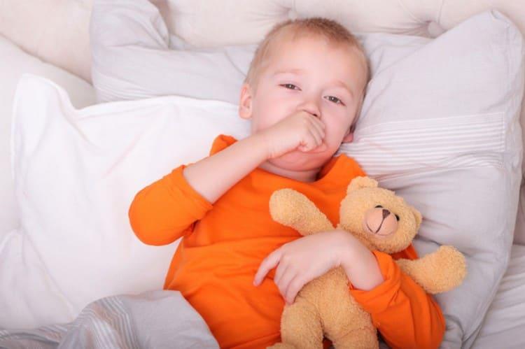 Поговорим о том, как снять аллергический кашель у ребенка.