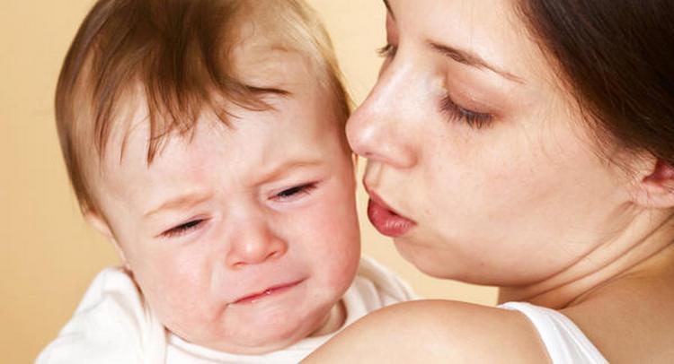 Кризис 1 года у ребенка связан с возрастной психологией.