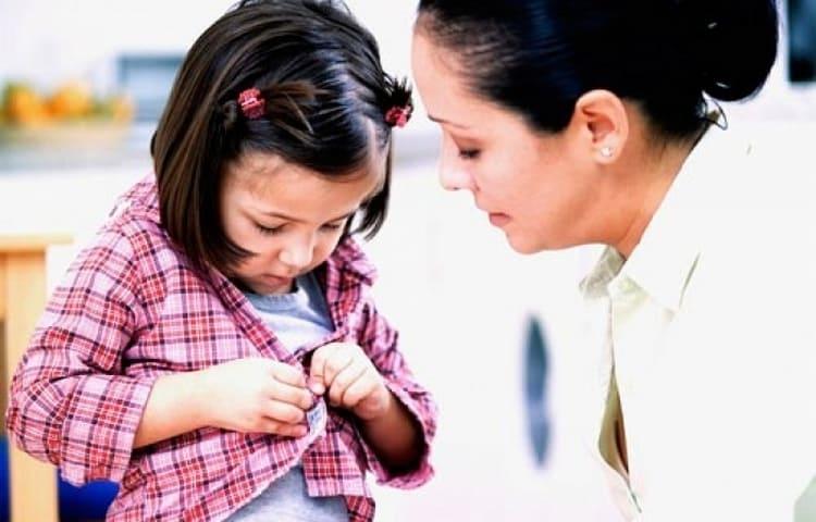 Очень важно понимать психологию при кризисе 3 лет у ребенка.