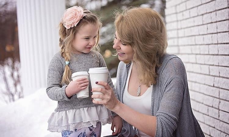 важно договариваться с ребенком, подготавливать его к той или иной ситуации, планировать.