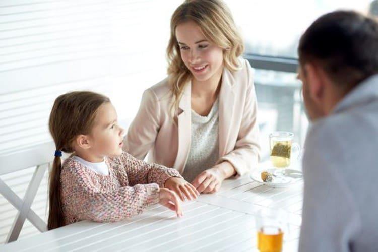 Есть простые советы на тему того, как пережить кризис 3 лет у ребенка.