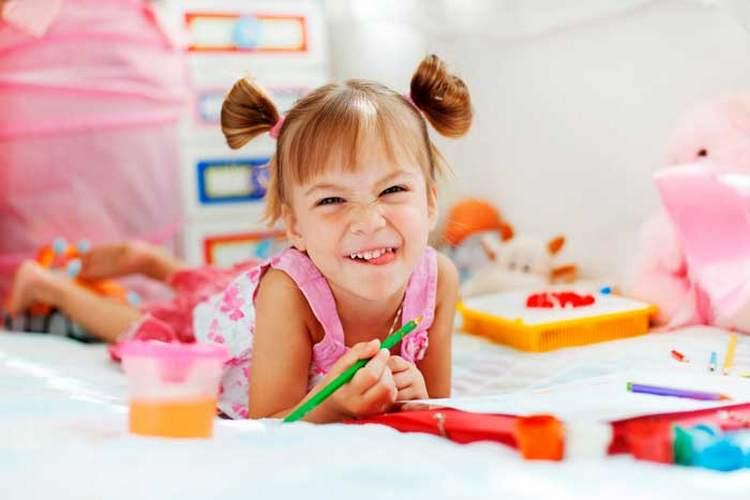Не наказывайте ребенка за мелкие проделки, ведь он исследует мир и себя.