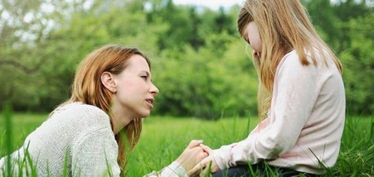 В этот период для ребенка,как и раньше, очень важна ваша поддержка и понимание.