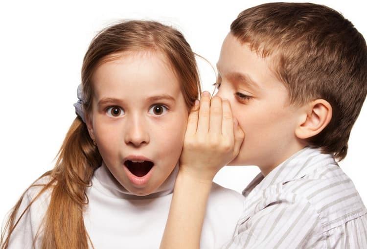 очень важно в это время давать ребенку больше свободы, пусть у него будут свои друзья и свои секреты.