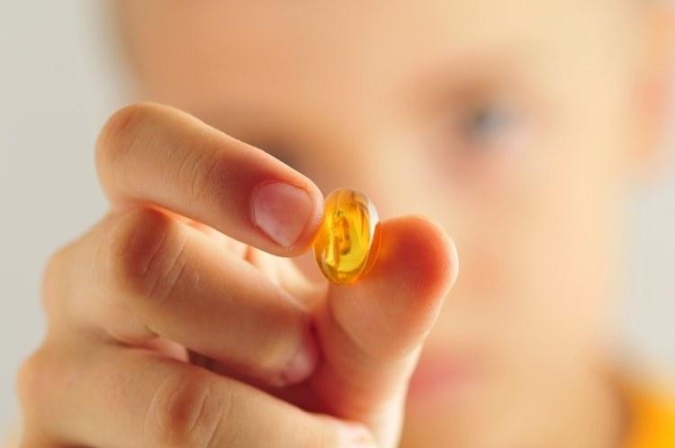 Важно подобрать для своего ребенка идеально подходящий препарат без ненужных примесей.