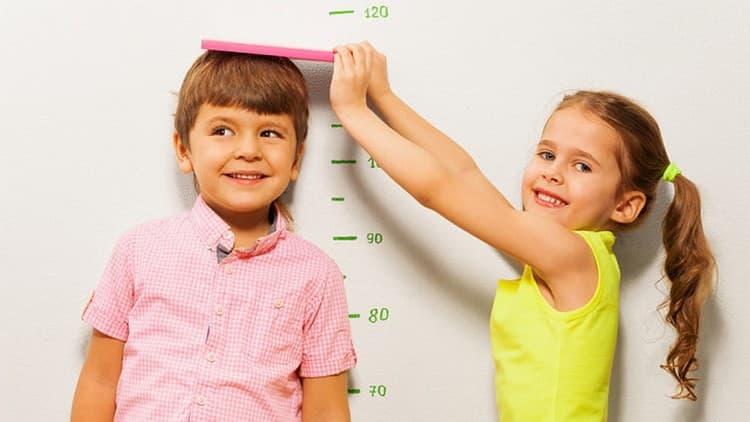 Узнайте, для чего принимают дети омега-3.