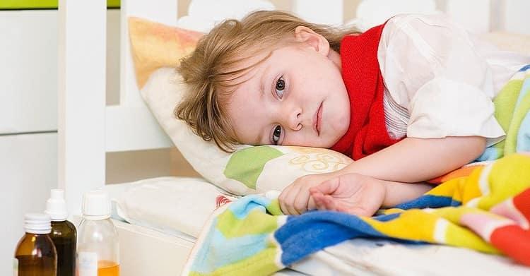 Бывают и хронические затяжные формы воспаления легких, которые протекают практически бессимптомно.