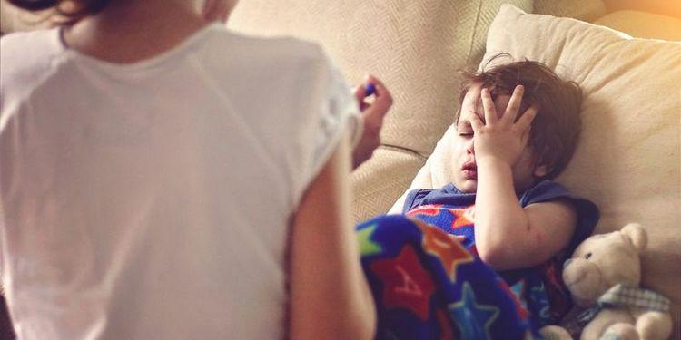 Узнайте, какие есть признаки воспаления легких у детей.