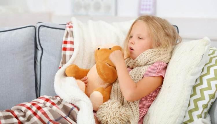 Есть определенные клинические рекомендации при пневмонии у детей.