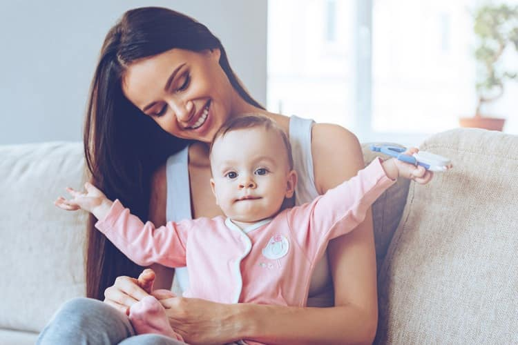 Очень важно не просто следить за здоровьем ребенка, но и позаботиться о психологическом климате, который его окружает.