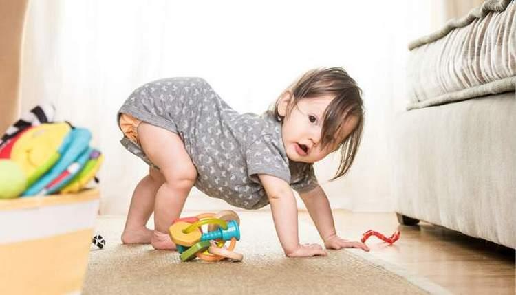 очень важно правильно подобрать развивающие игры для детей от 1 года.