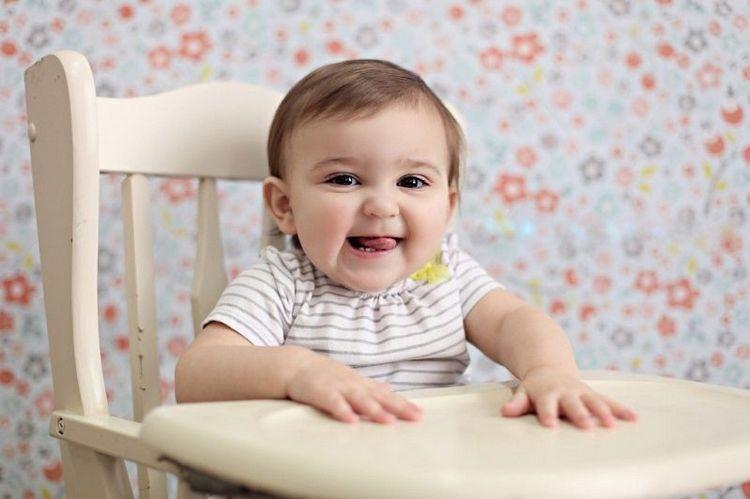 Узнайте также, как развивать речь ребенка в 1 год.