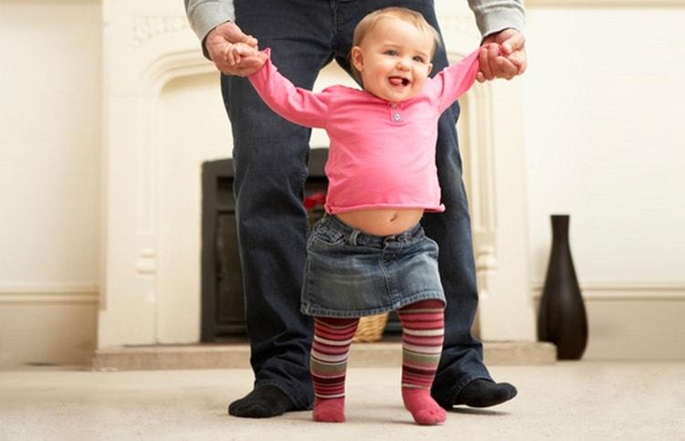 очень важно правильно наполнить периоды бодрствования малыша.