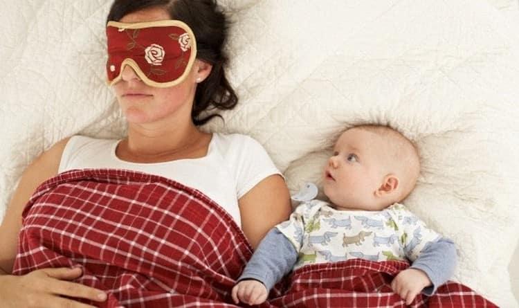 Некоторые ситуации или неважное состояние здоровья могут выбить малыша из колеи, и он выпадет из привычного режима.