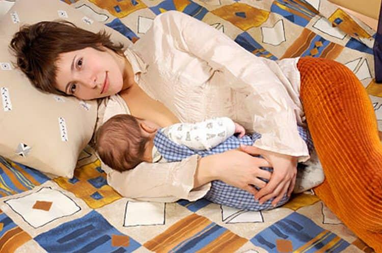 Поговорим о питании и режиме дня ребенка в 5 месяцев.