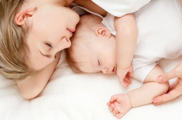 очень важно правильно подготовить ребенка ко сну.