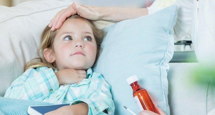 Как лечить скарлатину у детей, решит врач, исходя из состояния ребенка.