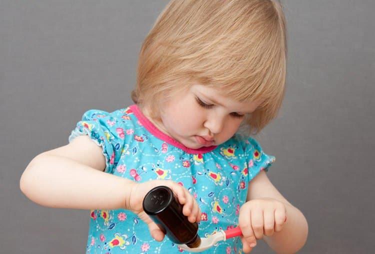 В профилактике этого неприятного недуга важно укрепление иммунитета ребенка.