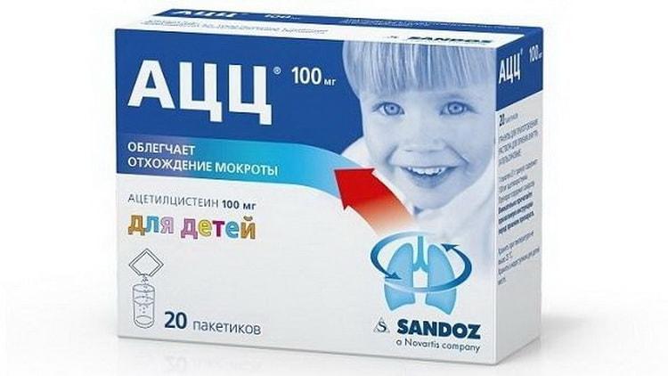 Таблетки от кашля для детей: какие можно