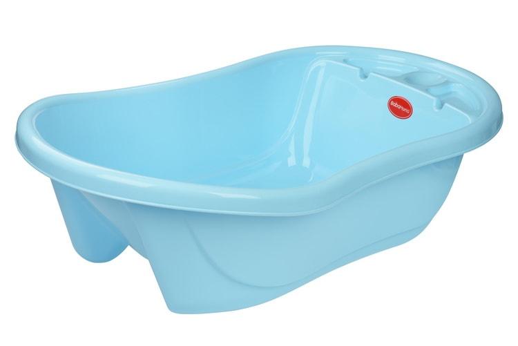 Как выбрать ванночку для новорожденных