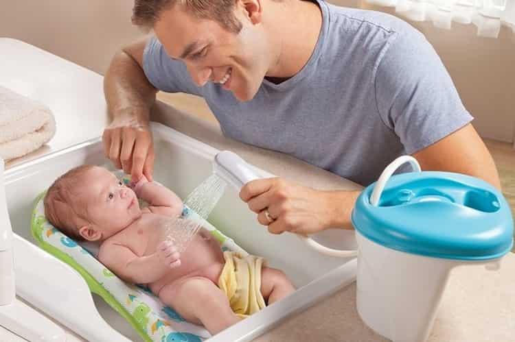Рейтинг лучших ванночек для купания новорожденных