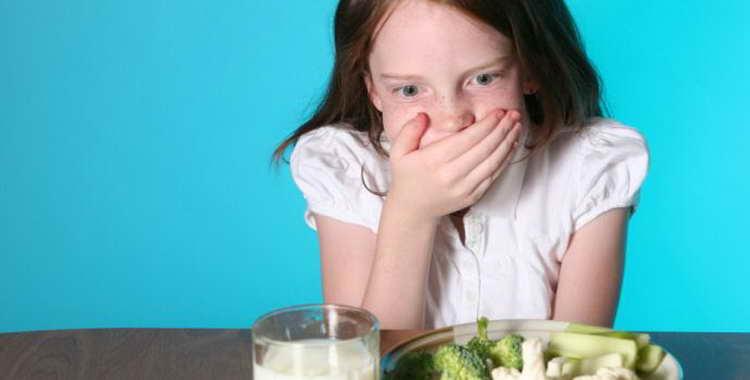 Чем можно кормить ребенка после рвоты