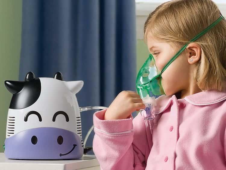 Чем остановить приступ кашля ночью у ребенка