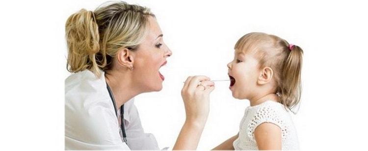 как правильно и своевременно лечить ларингит у детей
