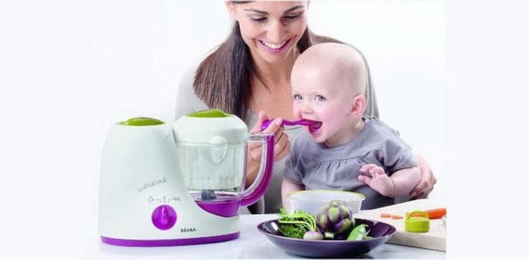 из каких продуктов состоит рацион ребенка в 1 год