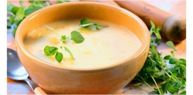 Лучшие рецепты супов для детей от 1 года