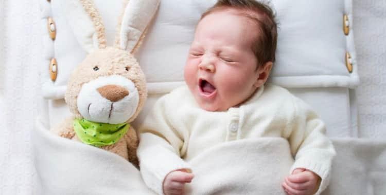 Ночной кашель у ребенка: что делать
