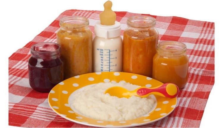 Дозировки и объемы прикорма