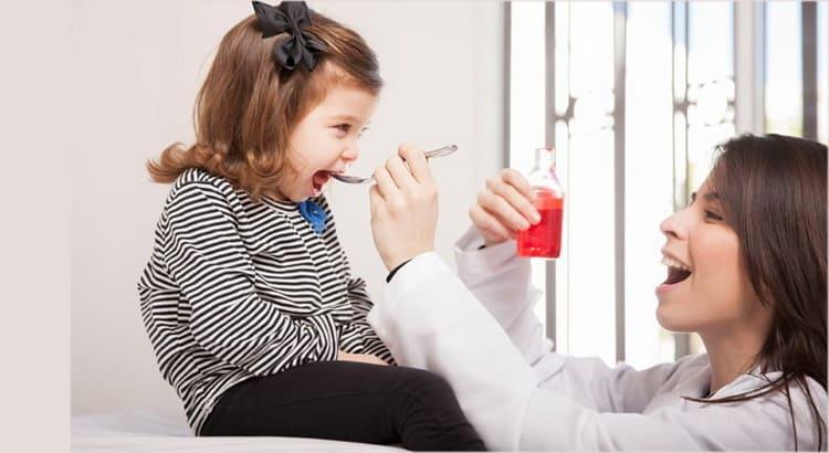 отзывы от мам о витаминах для детей
