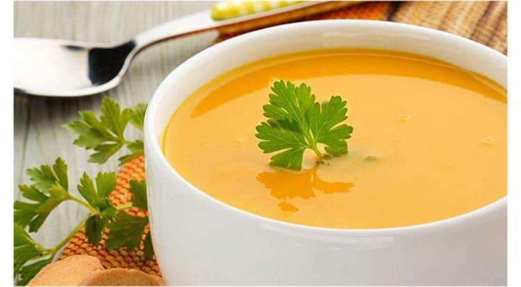 Рецепты овощных и мясных супов