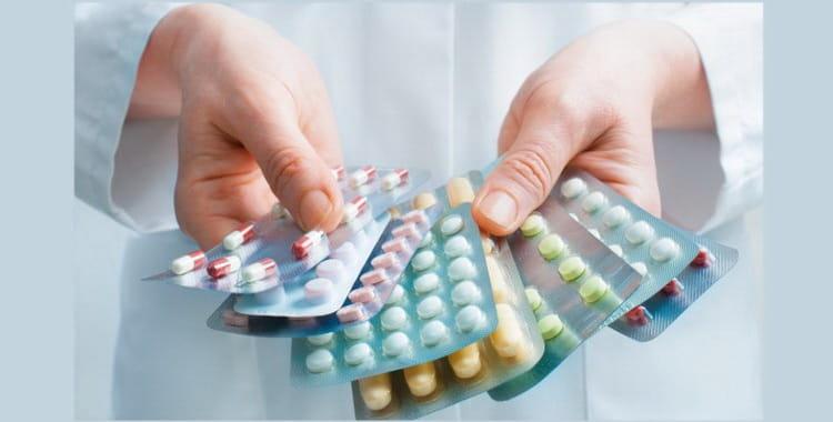Ознакомьтесь с наиболее популярными и эффективными противовирусными препаратами для детей