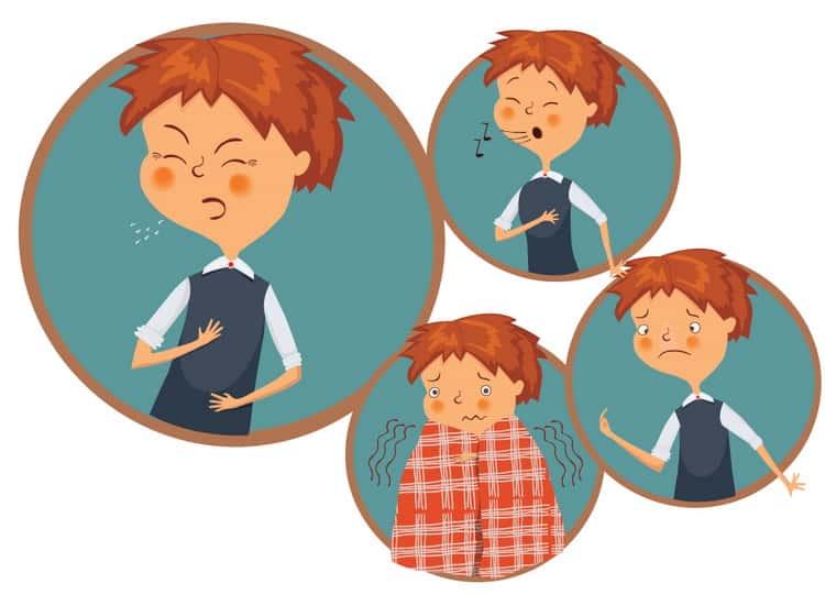 Аналог синекода для детей