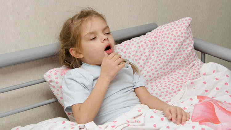 Сироп солодки детям от кашля