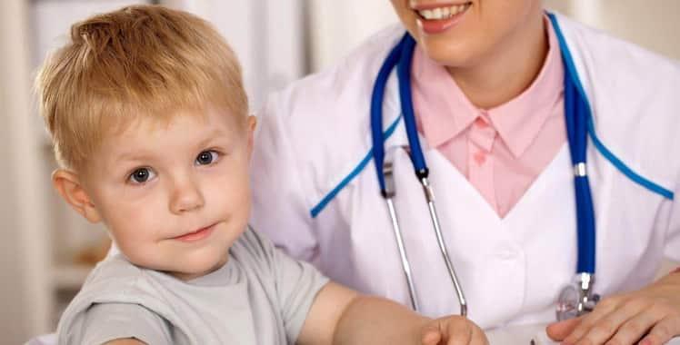 Сухой кашель у ребенка: как и чем лечить