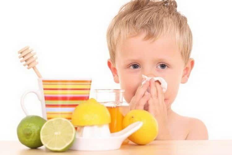 Что делать если возник сильный сухой кашель у ребенка