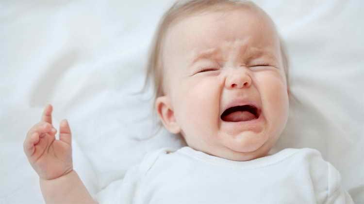 Протяжность болевых ощущений у ребенка