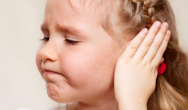 Препарата может даже вызывать звон в ушах.