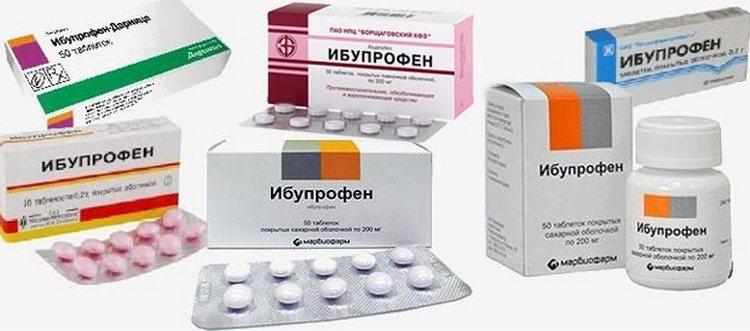 Поговорим о том, можно ли Ибупрофен беременным.