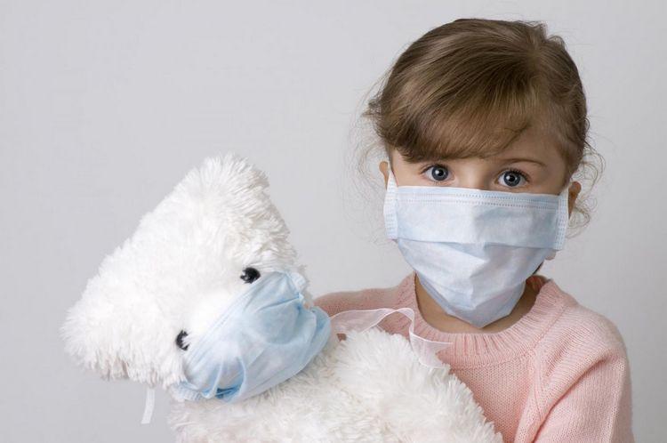 Часто детям назначают этот препарат в период эпидемии гриппа.